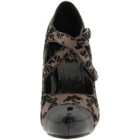 Cutiepie09 Tweed Pumps PinUp Couture