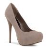 Gorgeous20 Blush Heels