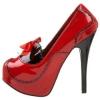 Bordello Teeze01 Red