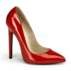 Sexy-20 Devious High-Heels Red