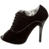 Bordello Wink01 Black Velvet